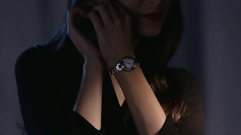 Citizen Eco-Drive Watch TV Spot, 'The Energy of Time'