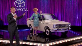 2017 Toyota Corolla TV Spot, 'NBC: Hairspray Live!'