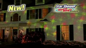 Star Shower Movie Magic TV Spot, 'Magical Motion'