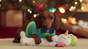 PetSmart TV Spot, '2016 Holidays: Dachshund Christmas' Song by Queen