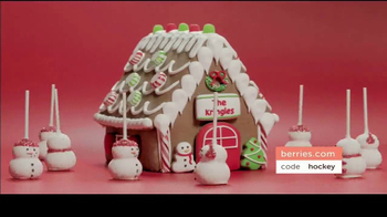 Shari's Berries TV Spot, 'Season of Sharing'