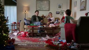 PETCO TV Commercial, 2016 Holidays: Pogo Stick' - iSpot.tv