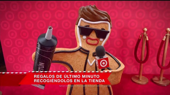 Target TV Spot, 'After Party' [Spanish] - 510 commercial airings