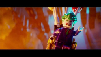 The LEGO Batman Movie - Alternate Trailer 1