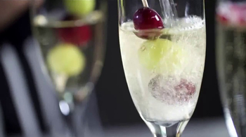 Korbel TV Spot, 'Food Network: Champagne Tips'