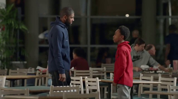 Kids Foot Locker TV Spot, \'Not So Different\' Featuring Kyrie Irving