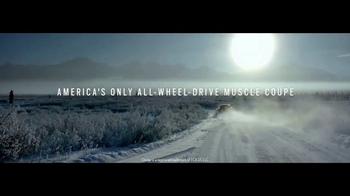 Dodge Challenger GT TV Spot, 'Alaska' Song by AC/DC