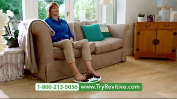 Revitive TV Spot, 'Take the Leap'