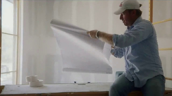 KILZ TV Spot, 'Visionaries' Featuring Chip Gaines