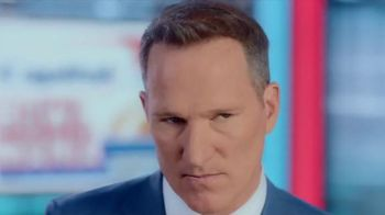 Capital One Bowl Mania TV Spot, 'ESPN: Beat Joey' Featuring Danny Kanell