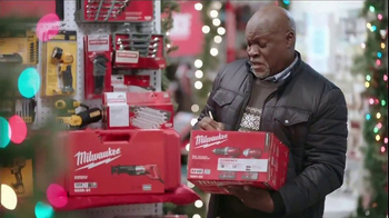 ACE Hardware TV Spot, 'Two Names, One Gift'
