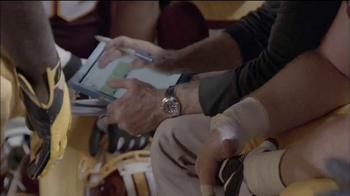 Microsoft Surface TV Spot, 'NFL Sidelines: Chiefs vs. Falcons'
