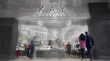 Kay Jewelers TV Spot, 'The Perfect Holiday Gift'