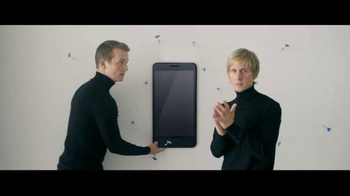 Motorola Moto Z Droid TV Spot, 'Hellomoto: Trade In'