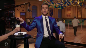 Oreo TV Spot, 'NBC: Hairspray Live!' Featuring Derek Hough