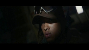 Gillette TV Spot, 'Rogue One: A Star Wars Story: Every Story Has a Face'