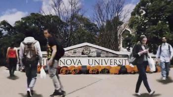Villanova University TV Spot, 'Global Society'