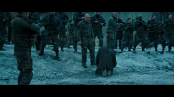 War for the Planet of the Apes - Thumbnail 6