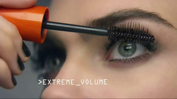 Rimmel London Scandaleyes Mascara TV Spot, 'Bold' Featuring Delevingne