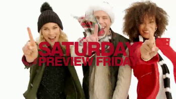 Macy's One Day Sale TV Spot, 'Holiday Purchases'