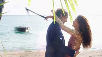 Michael Kors Wonderlust TV Spot, 'How Deep' Song by Calvin Harris