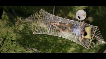 PayPal One Touch TV Spot, 'Hammock' Song by Sepalot