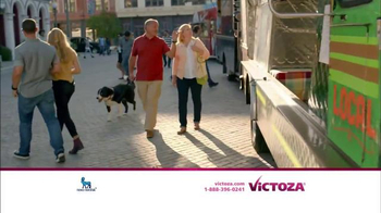 Victoza TV Spot, 'Melody' - Thumbnail 6