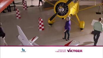 Victoza TV Spot, 'Melody' - Thumbnail 7