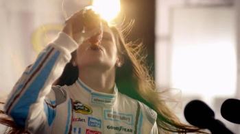 Coca-Cola TV Spot, 'Interview' Featuring Danica Patrick - Thumbnail 2