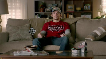 Coca-Cola TV Spot, 'Interview' Featuring Danica Patrick - Thumbnail 4
