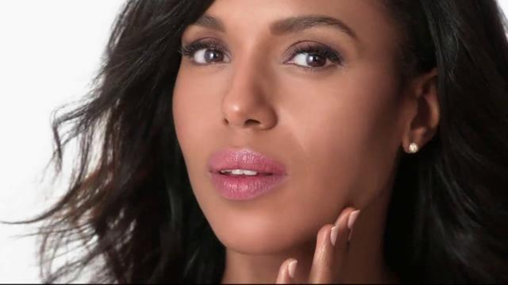 Neutrogena Cosmetics TV Commercial, 'More Skin Tones' Featuring Kerry Washington