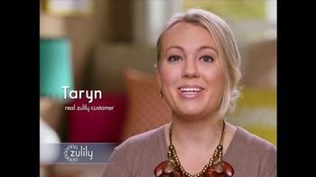 Zulily TV Spot, 'Taryn'