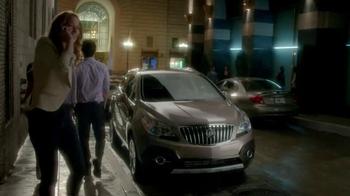 2016 Buick Encore TV Spot, 'Wrong Car' - Thumbnail 1