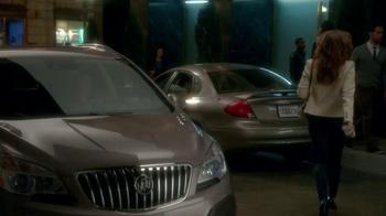 2016 Buick Encore TV Spot, 'Wrong Car' - Thumbnail 3