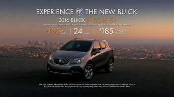 2016 Buick Encore TV Spot, 'Wrong Car' - Thumbnail 9