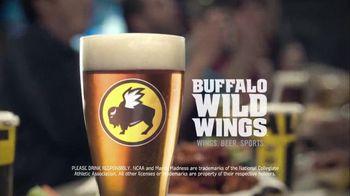 Buffalo Wild Wings TV Spot, 'Dropping Off' - Thumbnail 7