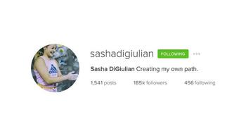 Here to Create: Sasha DiGiulian thumbnail
