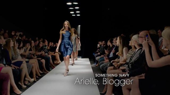 TRESemme Beauty-Full Volume TV Spot, 'Fashion Week'