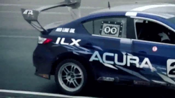 Acura Performance Golf Package TV Spot, 'Point of View: Golf' - Thumbnail 4