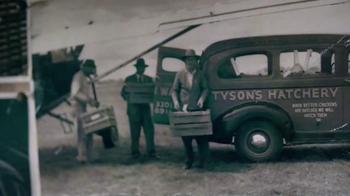 Tyson Foods TV Spot, 'Our Promise'