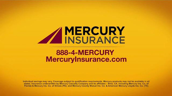 Mercury Insurance TV Spot, 'Human Cash Dispenser' - Thumbnail 7