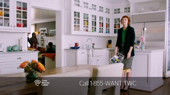 Time Warner Cable Home Wi-Fi TV Spot, 'Open House' - 152 commercial airings