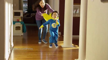 PediaSure TV Spot, 'Two Per Day' - Thumbnail 5