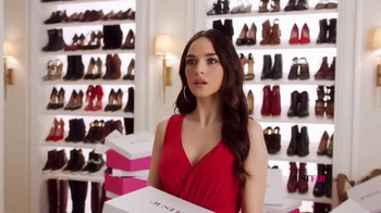 JustFab.com TV Spot, \'Shoes en Fuego\'