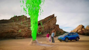 Toyota TV Spot, 'Nickelodeon: Kids' Choice Awards 2016' - 28 commercial airings