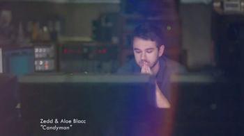 M&M's TV Spot, 'Candyman' Featuring Zedd, Aloe Blacc