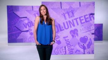 The More You Know TV Spot, 'Time' Featuring Sarah Wayne Callies