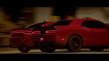 Dodge TV Spot, 'Predators' Song by Metallica