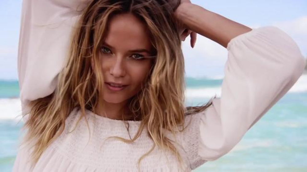 Express TV Commercial, 'Express Yourself' Ft. Natasha Poly, Song ...