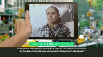 Univision Now App TV Spot, 'Contenido disponible ahora' [Spanish]